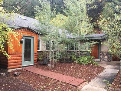 Golden Single Family Home Active: 29070 Highway 72