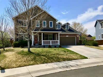 Brighton Single Family Home Under Contract: 401 Rio Rancho Way