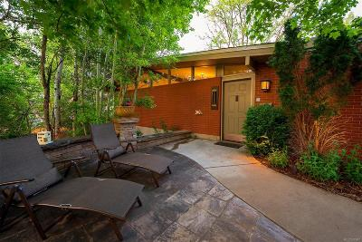Lakewood Single Family Home Under Contract: 2540 Robb Court