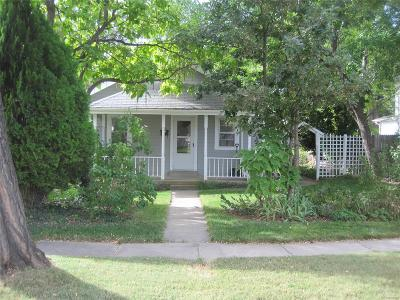 Longmont Single Family Home Active: 23 East 6th Avenue