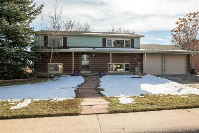 Loveland Single Family Home Under Contract: 1122 Sycamore Drive