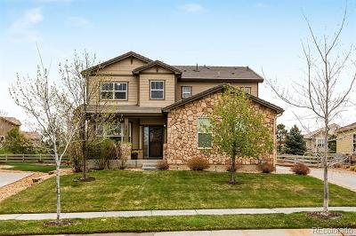 Broomfield County Single Family Home Active: 3141 Traver Drive