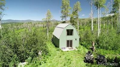 Hayden Single Family Home Active: 51650 Quaker Mountain Circle