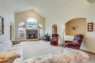 Denver CO Single Family Home Active: $535,000