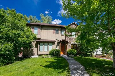 East Colfax, Montclair Single Family Home Active: 710 Pontiac Street