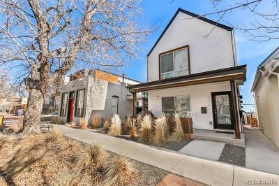 Denver Income Active: 3316 Osage Street