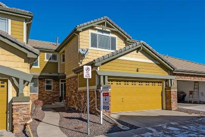 Centennial Condo/Townhouse Active: 15063 East Crestridge Drive