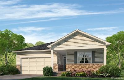 Severance Single Family Home Active: 403 Harrow Street