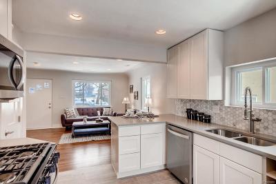 East Colfax, Montclair Single Family Home Active: 1325 Poplar Street