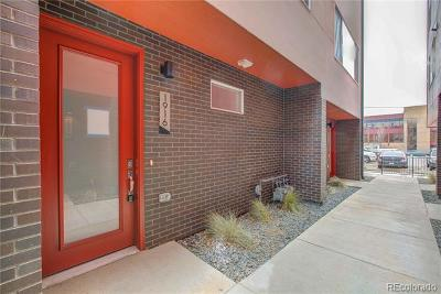 Condo/Townhouse Active: 1916 West 38th Avenue