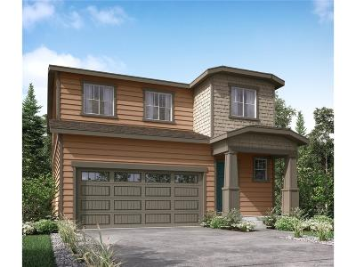 Meadows, The Meadows Single Family Home Under Contract: 3631 Evening Place