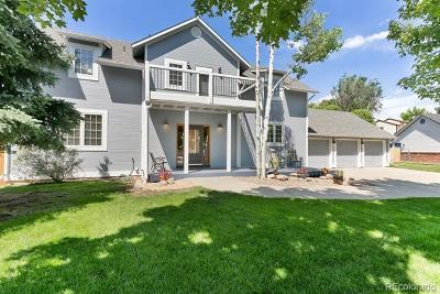 Louisville Single Family Home Active: 660 Johnson Street