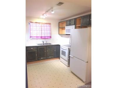 Westminster Condo/Townhouse Active: 2725 West 86th Avenue #9