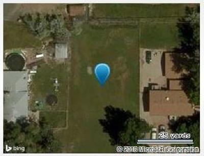 Arvada Residential Lots & Land Active: W 67th Place