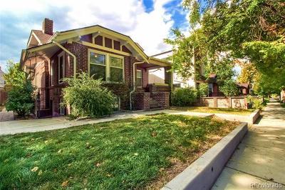 Denver Income Active: 1561 Monroe Street