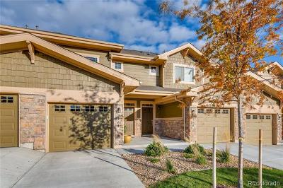 Thornton Single Family Home Active: 9764 Dexter Lane