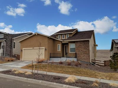 Arvada Single Family Home Active: 17285 West 94th Avenue