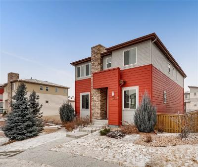 Highlands Ranch Single Family Home Under Contract: 3371 Cranston Circle
