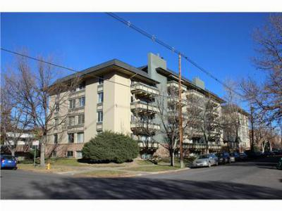 Condo/Townhouse Sold: 555 East 10th Avenue #105