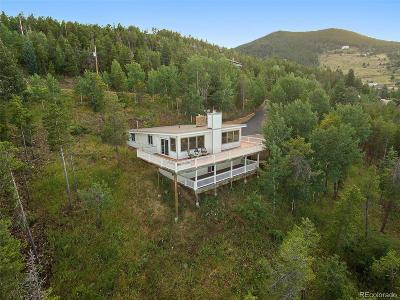Conifer, Evergreen Single Family Home Active: 946 Ponderosa Drive