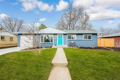 Lakewood Single Family Home Active: 15 Estes Street