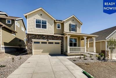 Arvada CO Single Family Home Active: $544,150
