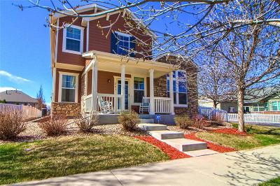 Longmont Single Family Home Active: 241 Olympia Avenue