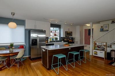 Harvard Gulch Condo/Townhouse Under Contract: 2568 South Lincoln Street #D