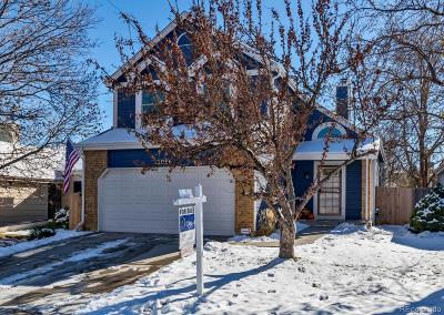 Littleton CO Single Family Home Active: $415,000
