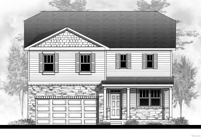 Lochbuie Single Family Home Active: 844 Cable Street