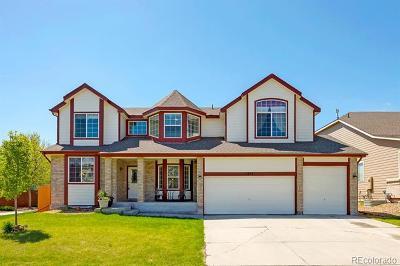 Johnstown Single Family Home Active: 3744 Brunner Boulevard