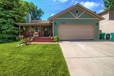 Single Family Home Sold: 8556 West Teton Avenue