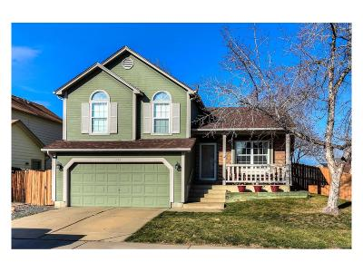 Broomfield Single Family Home Active: 3733 West 126th Avenue