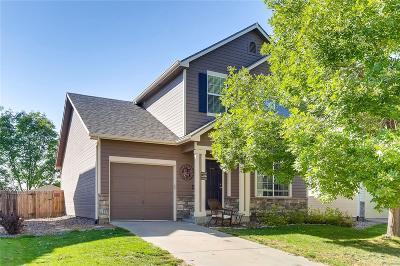 Frederick Single Family Home Active: 6128 Shamrock Circle