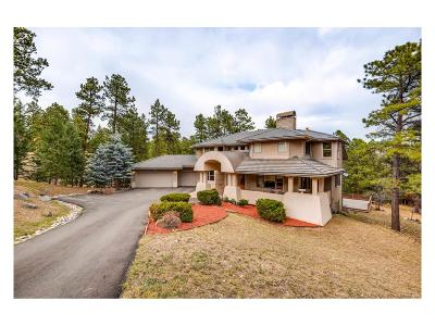 Jefferson County Single Family Home Active: 1724 Prima Lane