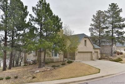 Peregrine Single Family Home Under Contract: 2050 Guardian Way