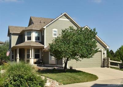 Lafayette Single Family Home Active: 777 Beauprez Avenue