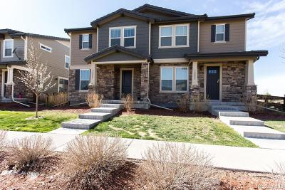 Parker Condo/Townhouse Active: 10286 Tall Oaks Circle