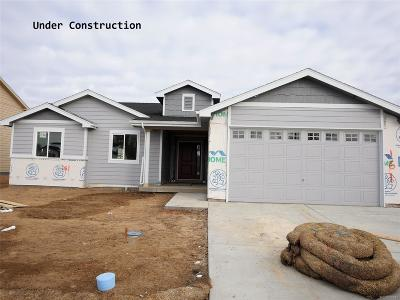 Milliken Single Family Home Active: 161 Mountain Ash Court