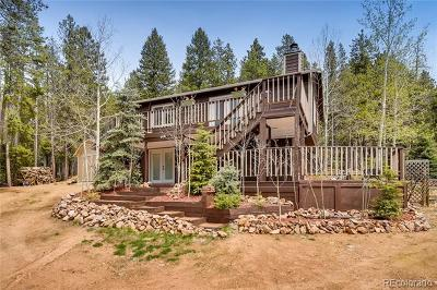 Conifer Single Family Home Active: 8820 London Lane