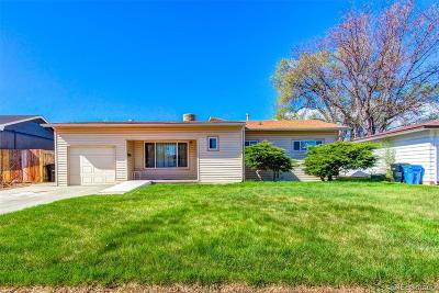 Security Single Family Home Under Contract: 173 Norman Drive