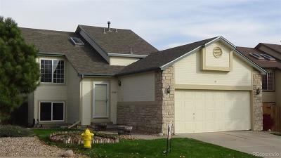 Parkside Single Family Home Active: 10048 Raritan Way