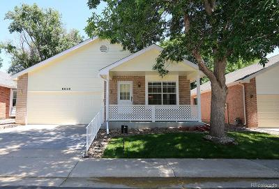 Single Family Home Sold: 6526 Pierson Street