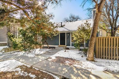Single Family Home Under Contract: 10217 East Peakview Avenue
