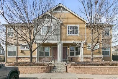 Broomfield Condo/Townhouse Active: 14300 Waterside Lane #B1
