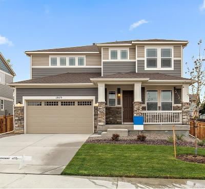 Thornton Single Family Home Active: 12175 Oneida Street
