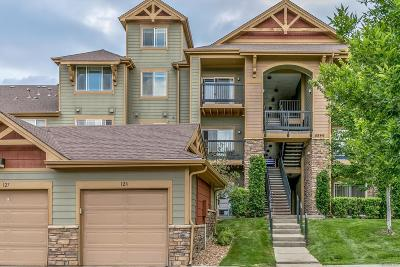 Littleton Condo/Townhouse Active: 8846 South Kline Street #303