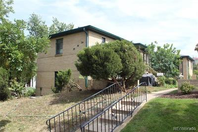 Denver CO Rental Active: $1,200