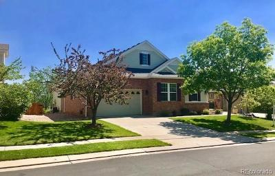 Broomfield Single Family Home Active: 4792 Rabbit Mountain Road
