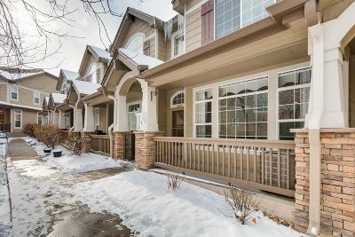 Highlands Ranch CO Condo/Townhouse Active: $339,000